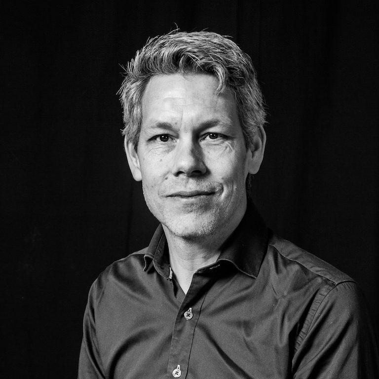 Johan Larkander