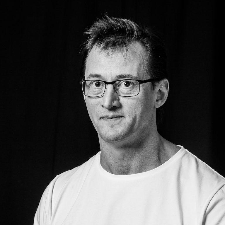 Johan Ydström